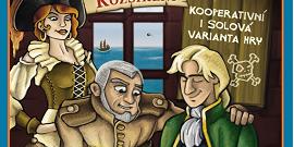 Port Royal: Kontrakt (perex)