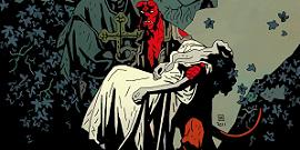 Hellboy 11 (perex)