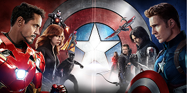 Civil War (perex)