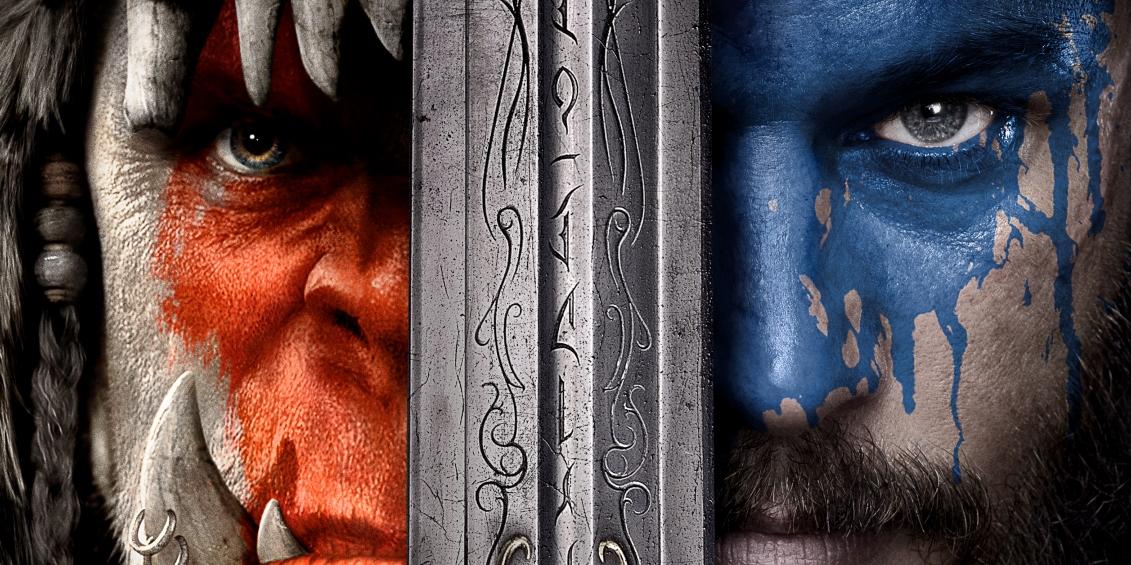 Warcraft (slider)