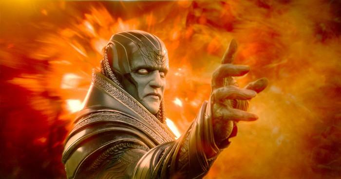 X-Men Apocalypse 01