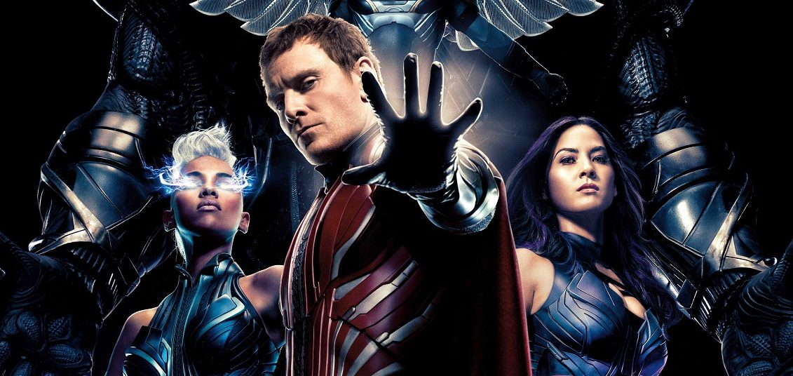 X-Men Apocalypse (slider)