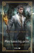 Pekelné stroje II. - Mechanický princ
