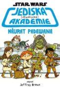 Star Wars - Jediská akademie 2 - Návrat Padawana