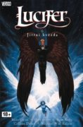 Lucifer 10 - Jitřní hvězda
