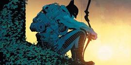 Batman Temné město (perex)