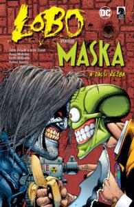 Lobo vs Maska