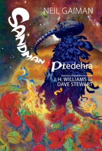 Sandman Předehra cover