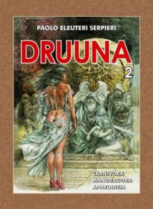 Druuna 2 / 04-06 (brož.)