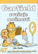 Garfield 47 - Garfield zvažuje možnosti