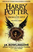 Harry Potter a prokleté dítě - pracovní scénář