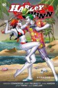 Harley Quinn 2 - Výpadek