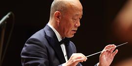 Joe Hisaishi (perex)