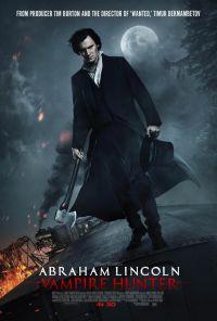 Abraham Lincoln: Lovec upírů