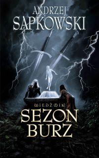 Andrzej Sapkowski: Sezon burz
