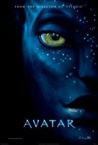 Avatar - plakat