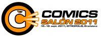 Comics Salón 2011 - logo