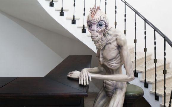 Cronenberg 1