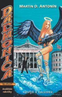 Daemonica II. - Andělské rakvičky