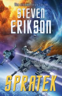 erikson: spratek