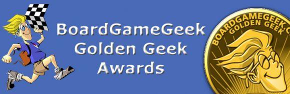 Golden Geek 2015