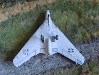 Modely pro scifisty - Gotha P60