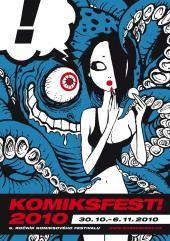 komiksfest