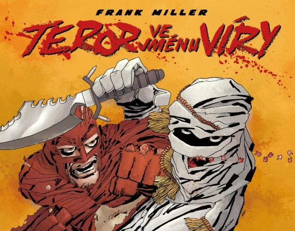Miller: Teror 1