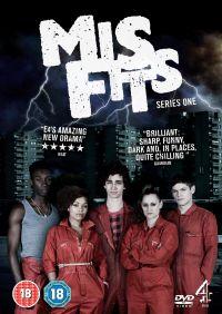 Misfits - Zmetci