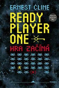 Ready Player Oner - Ernest Cline