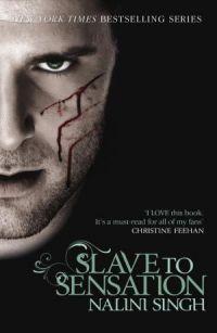 Singova - Otrokyně citů