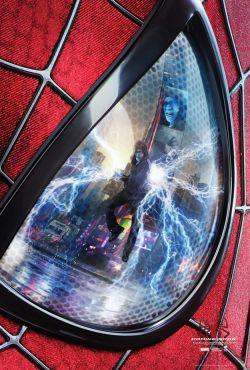 The Amazing Spiderman 2 - perex