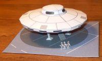 Ufo - modely