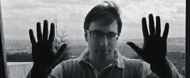 Viktor Janiš (autor: Michael Kratochvíl)