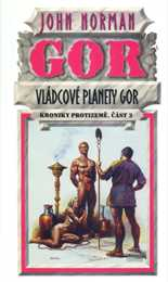 Vládcové planety GOR