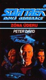 David Peter - Star Trek-Nová generece 5-Zóna úderu