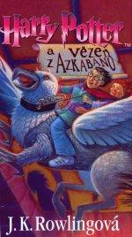 Rowlingová Joanna K. - Harry Potter a vězeň z Azkabanu