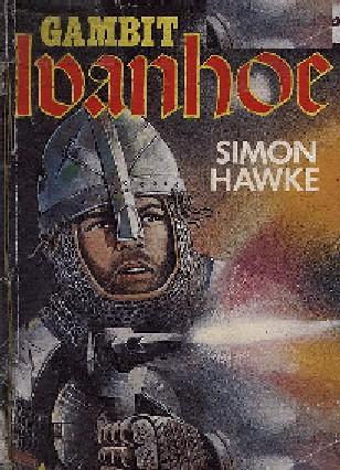 Hawke Simon - Gambit Ivanhoe