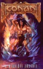 J. Mostecký, P. Renčín, R. D. Evans, a.j. - Conan v bludišti zrcadel