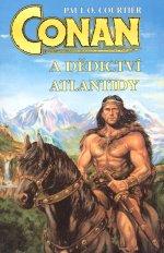 Courtier Paul O. - Conan a Dědictví Atlantidy