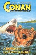 Courtier Paul O. - Conan a tajemství mořských ďáblů