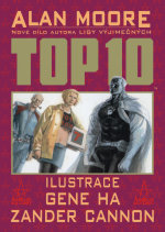 Moore Alan, Ha Gene - TOP 10