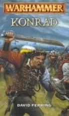 Ferring David - Warhammer - Konrad