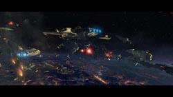 Bitva křižníků