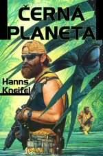 Kneifel Hanns - Černá planeta / Nemesis z hvězd