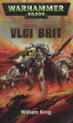 King William - Vlčí břit - Warhammer 40 000
