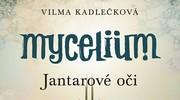 Knihou roku 2013 je Mycelium. Akademie SFFH ocenila i Gaimana či Bronce