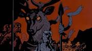 Hellboy se vydává na Divoký hon a je to temná jízda