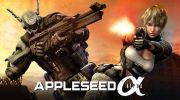 Appleseed Alpha: New York je zničen a vysněná utopie v nedohlednu