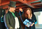 Vynálezci a audioknihy v Domu čtení